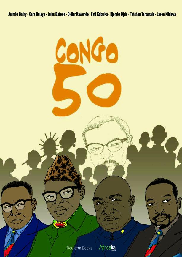 Congo50