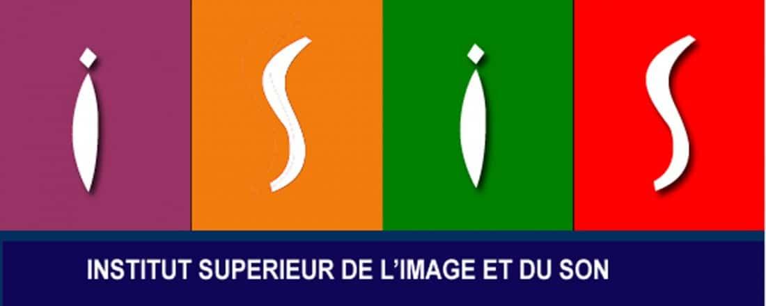 Logo ISIS Couleurs copie