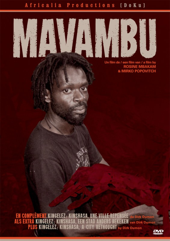 Mavambu
