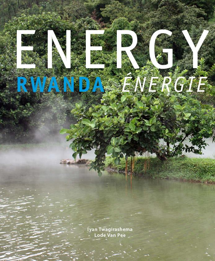 Rwanda Energy Energie Africalia
