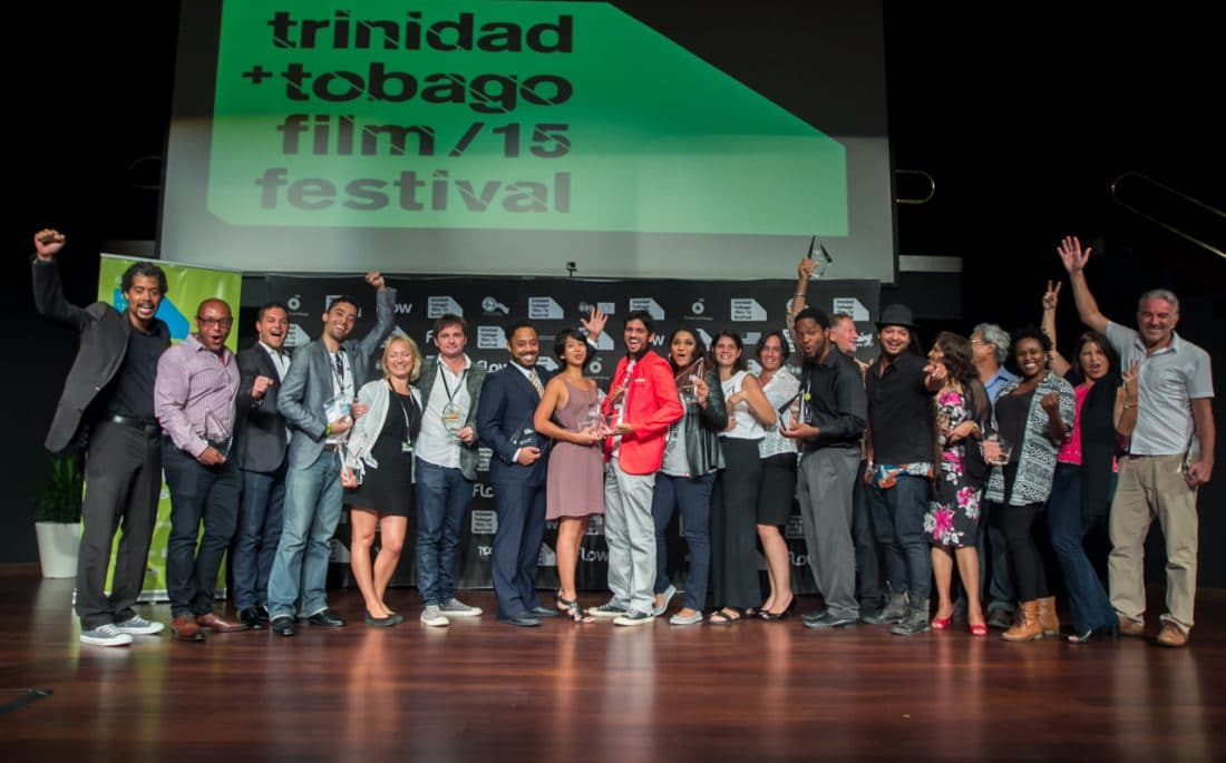 Trinidad Tobago ttff15 EDD2016