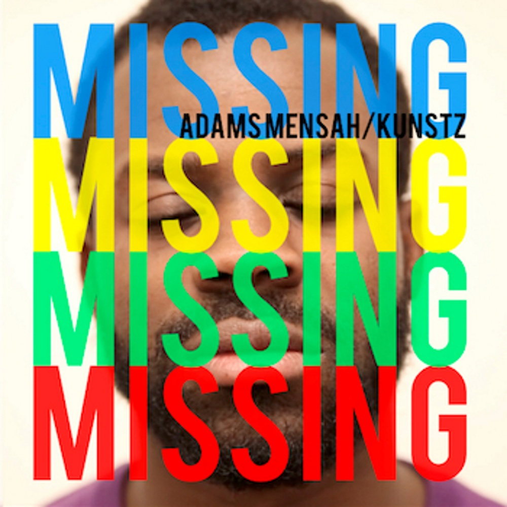 Missing - Adams Mensah