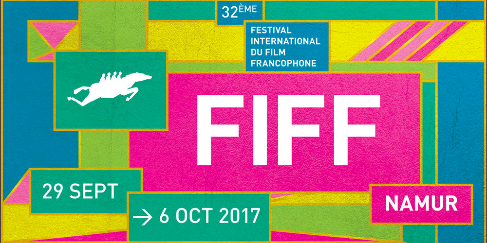 32e édition du Festival International du Film Francophone (FIFF)