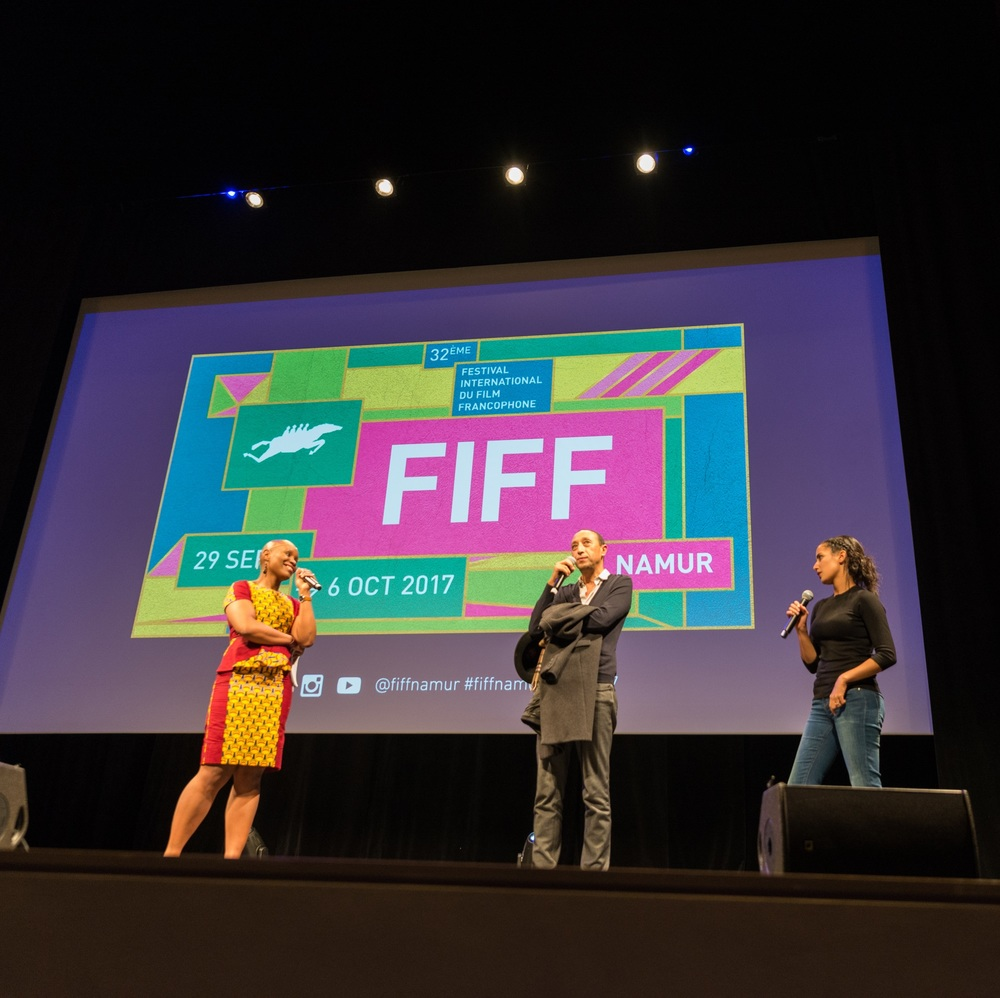 Festival international du film francophone de Namur (FIFF)